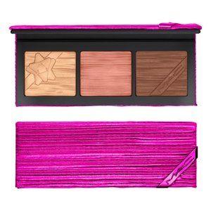 Mac Cosmetics Shiny Pretty Things Palette